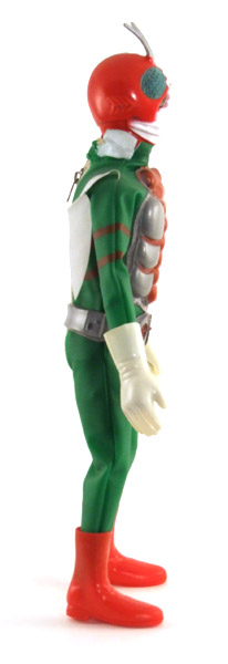 Kamen Rider V3 st Side View